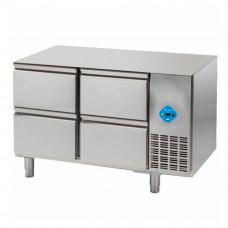 Стол холодильный б/у DESMON TSM2-A-2Q