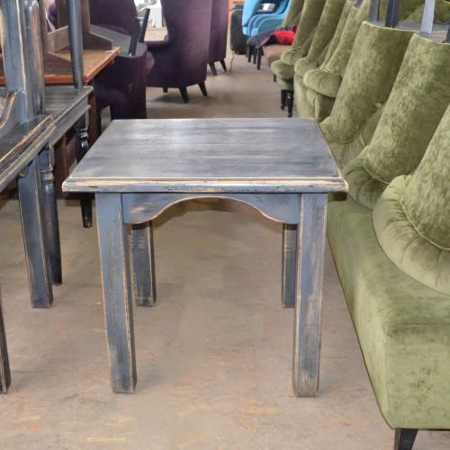 Столы деревянные б/у патина