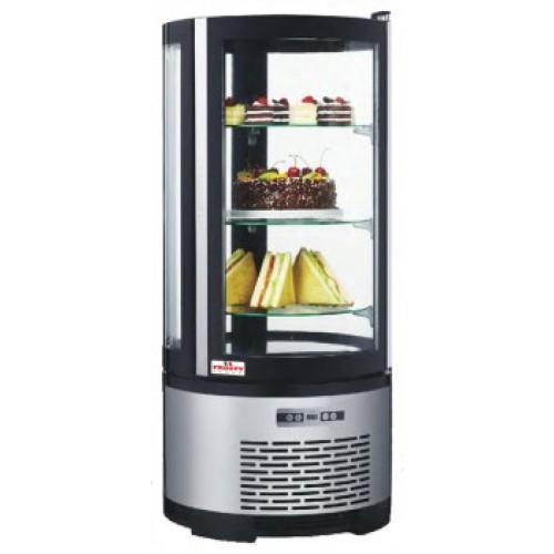 Холодильная витрина кондитерская, настольная ARC-100R