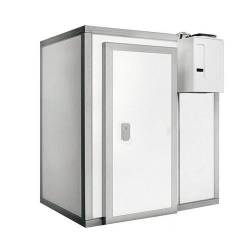 Холодильная камера б/у DESMON с моноблоком