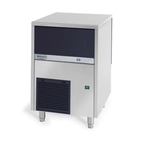 Льдогенератор б/у BREMA CB 416W-Q
