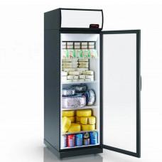 Шкаф холодильный б/у Технохолод под выносной агрегат