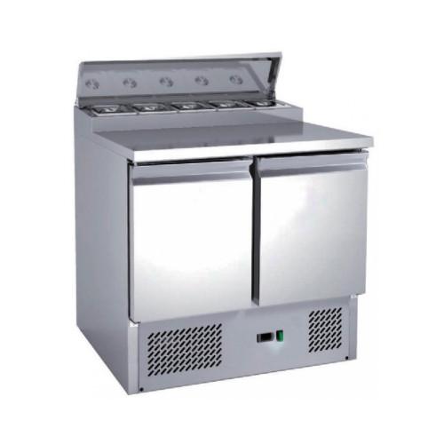 Холодильный стол саладетта Frosty PS200