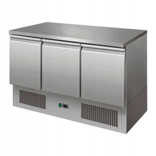 Холодильный стол саладетта Frosty THS 903T