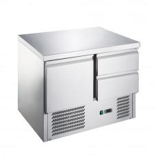 Холодильный стол саладетта Frosty S901-2D