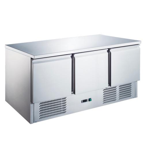 Холодильный стол саладетта Frosty S903T