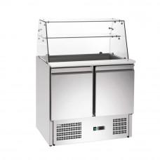 Холодильный стол саладетта Frosty S900SQ