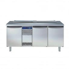 Холодильный стол саладетта б/у ZANUSSI STRP160TS
