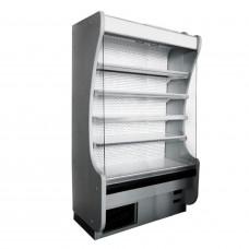 Холодильная горка (Регал) Росс Mirano 1,4