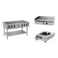 Плиты и жарочные поверхности б/у