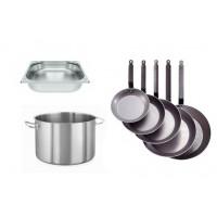 Кухонная посуда б/у