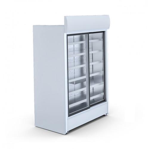 Холодильный шкаф б/у (регал) Igloo King 1.0DP-AT MOD-C