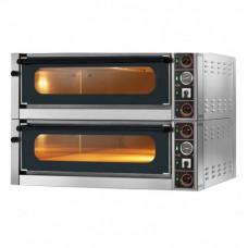 Печь для пиццы б/у GAM FORMS44TR400 с подставкой