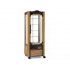 Витрина холодильная б/у кондитерская вертикальная напольная SCAIOLA 400 ERG