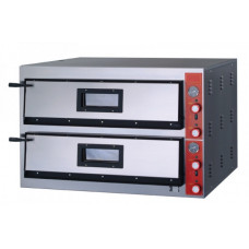 Печь для пиццы б/у GGF E99A с подставкой