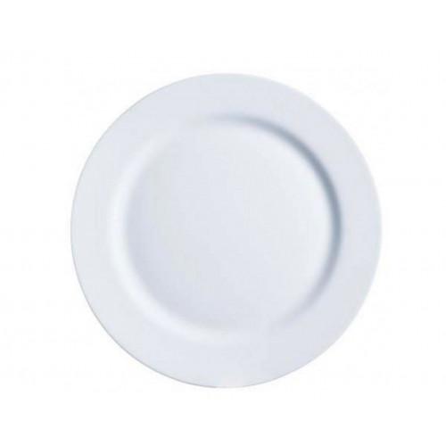 Тарелка б/у ARCOROC 24 см